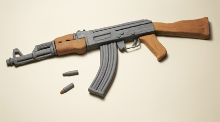Harmless Weapon