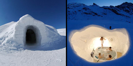 Igloo Hotels