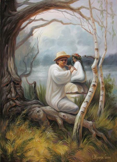 Image result for نقاشی خطای دید