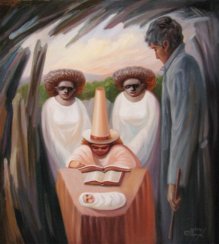 Oleg Shuplyak Illusion