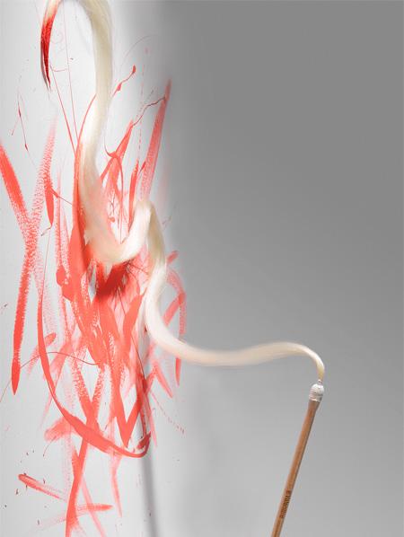 Whip Paintbrush