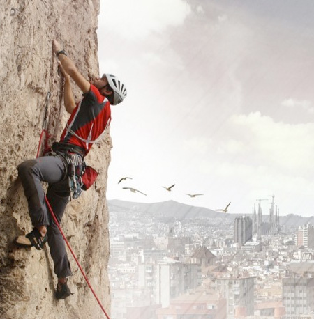 Rock Climbing Hotel
