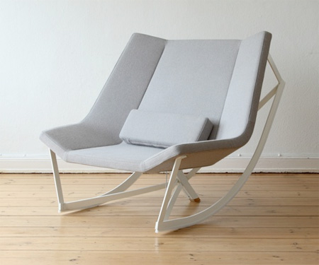 Chair for Two People
