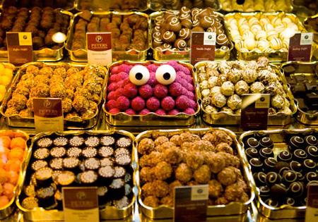 Food Eyes