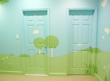 Kidtropolis Bedroom
