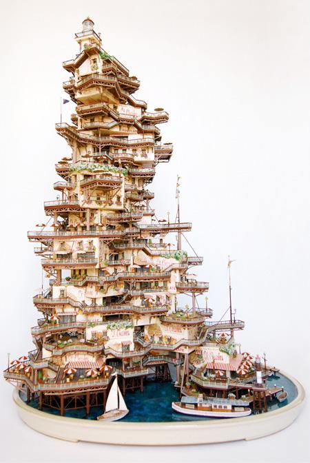 Takanori Aiba Architecture