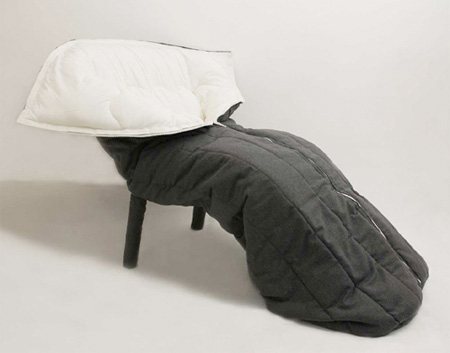 Cocon Lounge Chair