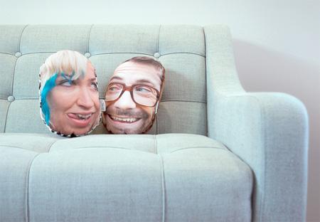 Head Pillows
