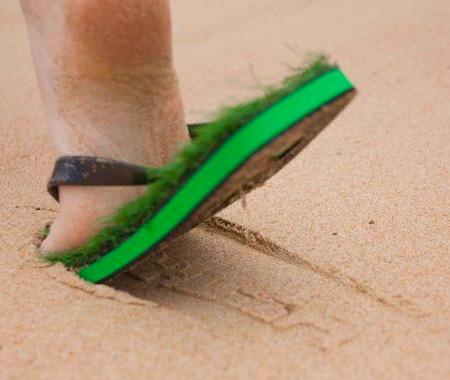 KUSA Flip Flops