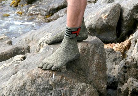 Cut Resistant Socks