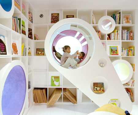 Bookstore for Kids