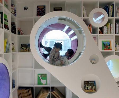 Children Bookstore
