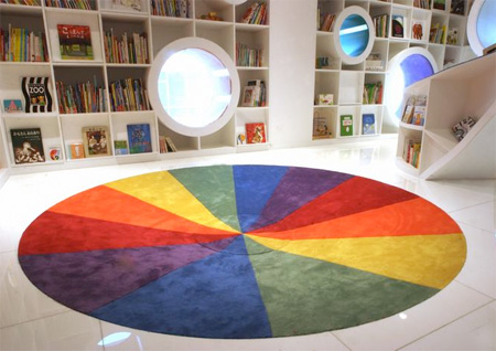 Rainbow Bookstore