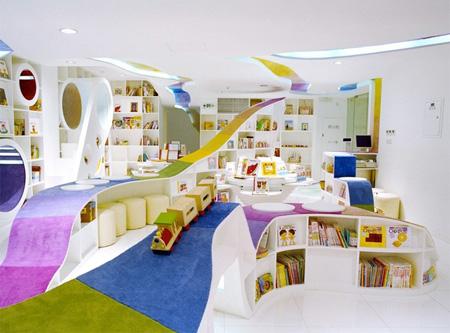 Fun Bookstore