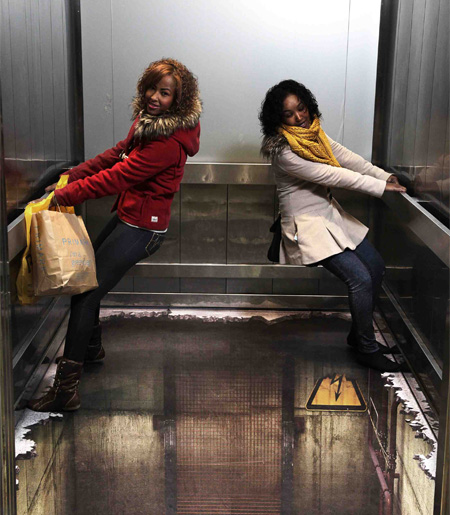 Lift Illusion