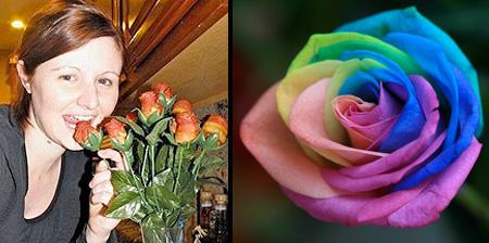 Beautiful and Unusual Roses