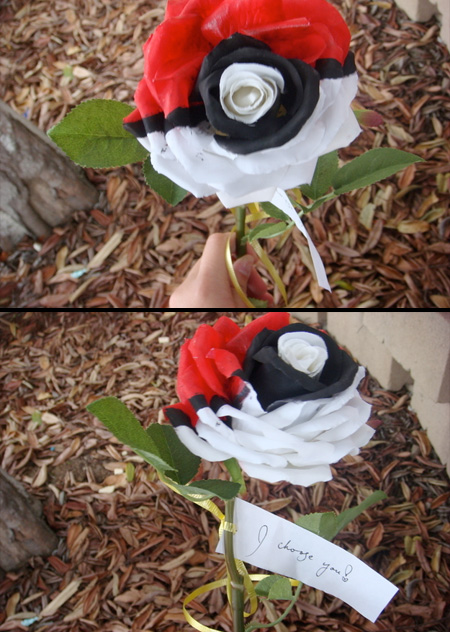 Pokemon Rose