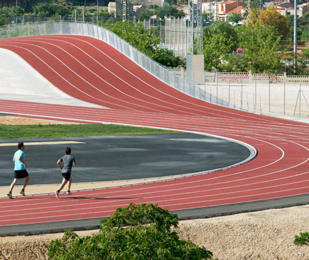 Track by Subarquitectura