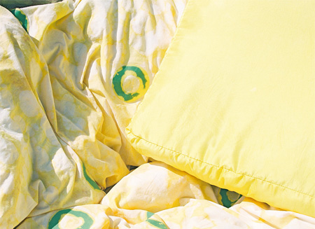 Butter Pillow