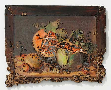 Valerie Hegarty Paintings