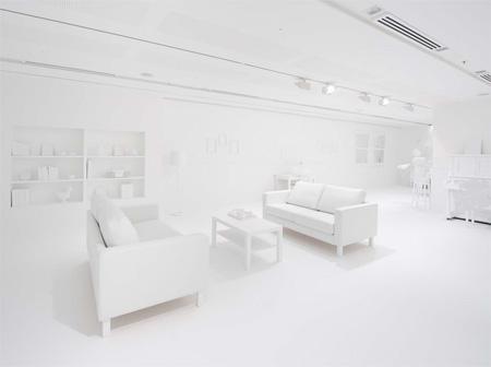 Yayoi Kusama Room