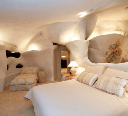 Flintstones Bedroom