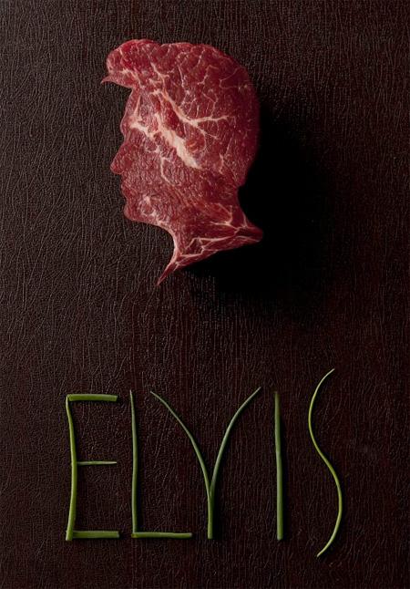 Meat Elvis