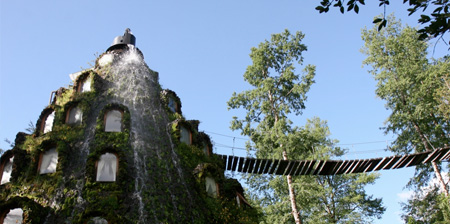 Waterfall Mountain Hotel