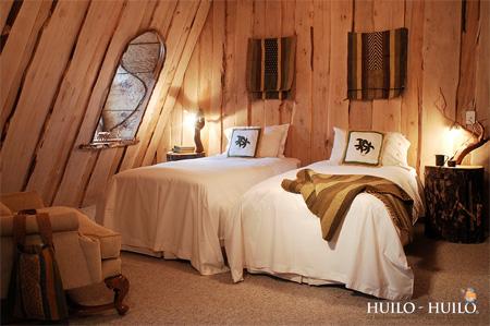 Magic Mountain Bedroom