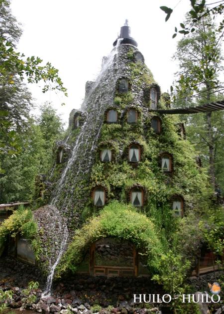 Waterfall Hotel