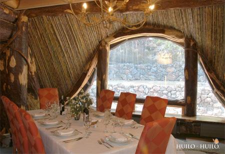 Magic Mountain Restaurant