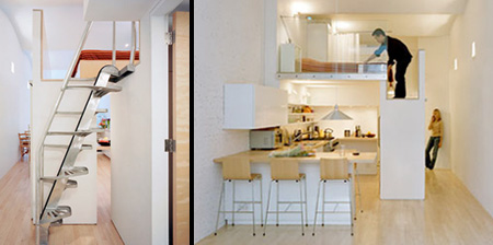 Loft Apartment in New York