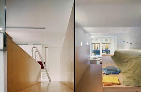 Kyu Sung Woo Apartment