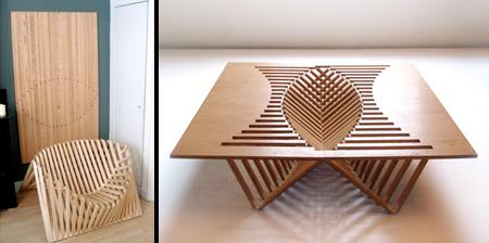 Rising Furniture
