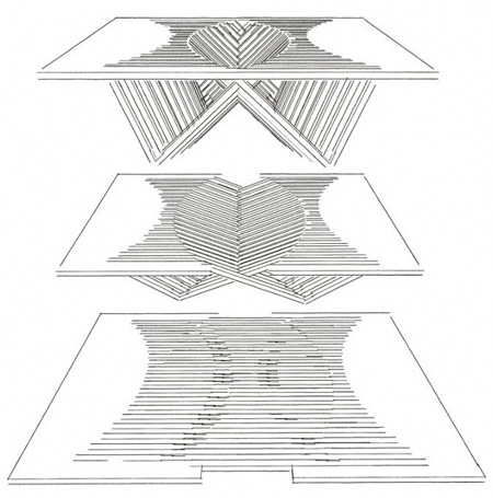 Collapsible Table