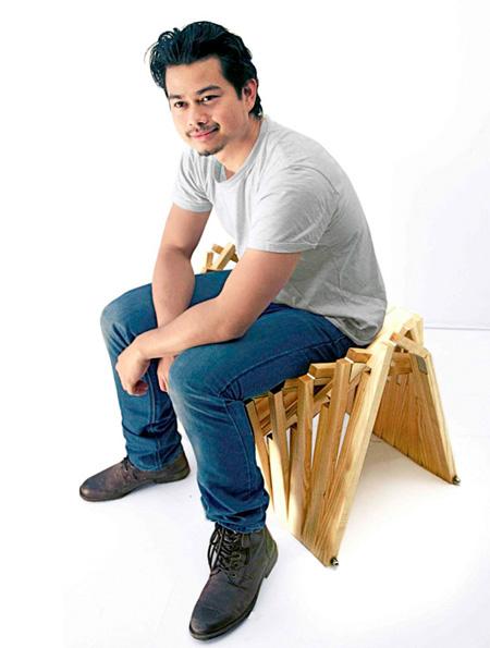 Robert van Embricqs Furniture