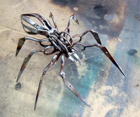 Scissor Spider