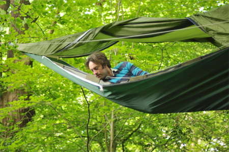 Hammock Camping Tent