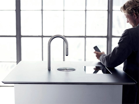 TopBrewer Coffee Tap