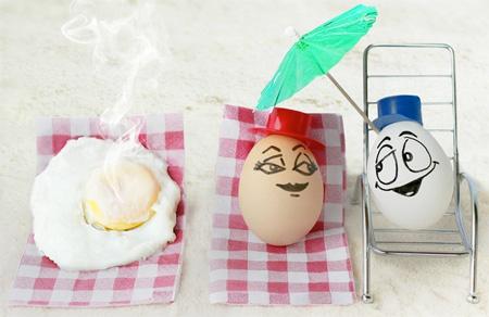 Fun Egg Art