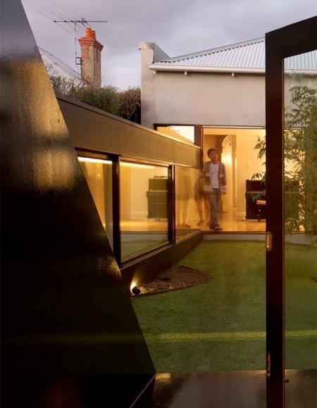 Andrew Maynard Backyard