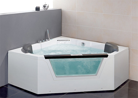 Hot Tubs For Bathrooms Modern