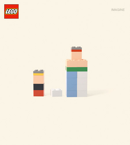 LEGO Asterix and Obelix