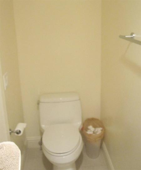 Mario Bros Bathroom