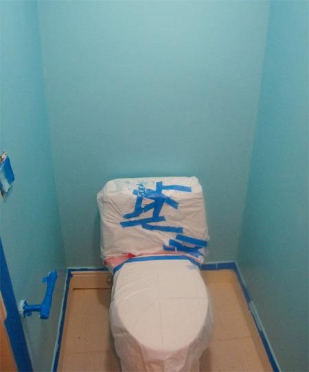 Super Mario Toilet