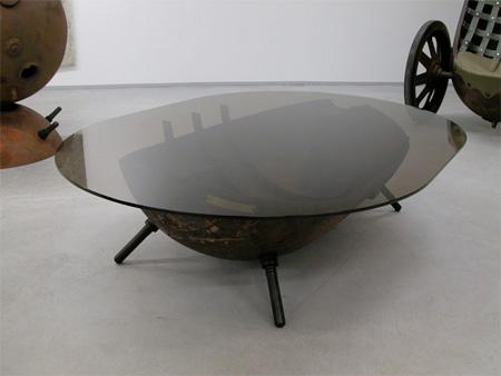 Mine Table