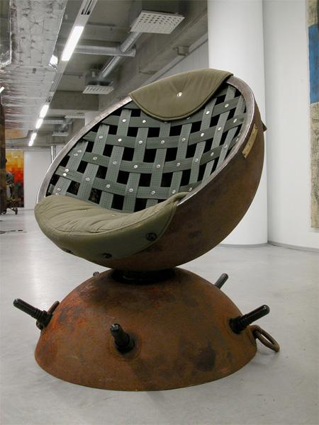Mine Chairs