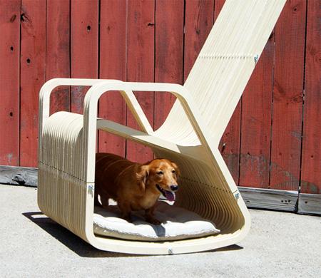 Paul Kweton Chair
