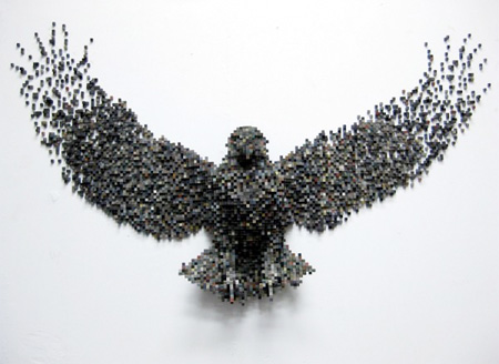 Shawn Smith Sculptures