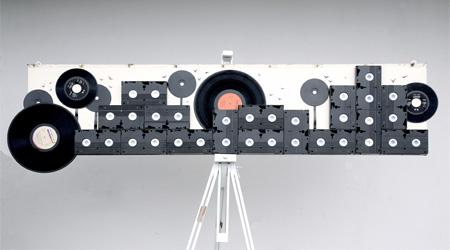 VHS Art